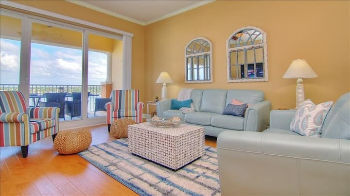 RSYTC LP604: Boaters Delight at Intracoastal Waterfront in Redington Shores