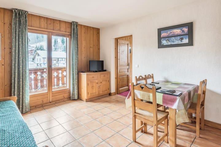 Appartement 2 pièces 5 personnes Sélection 163859
