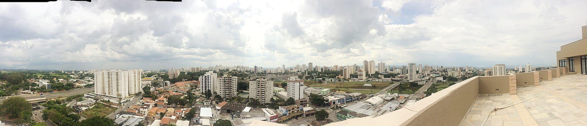 Charming studio - São José dos Campos - Appartement