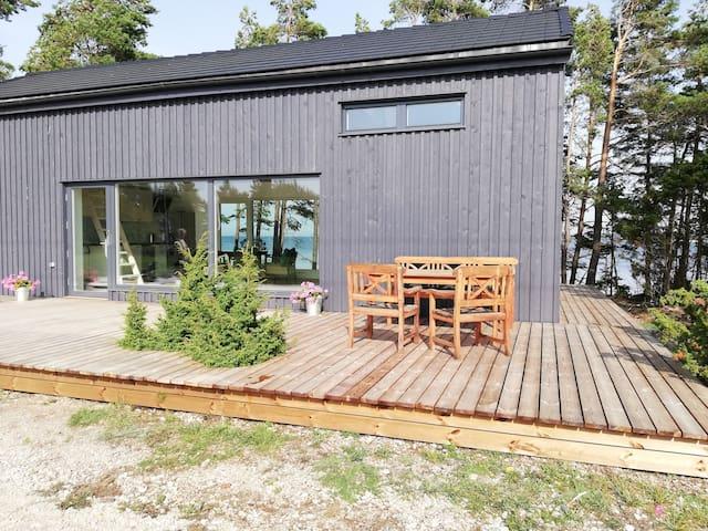 Seaside cottage Rebase Kuur