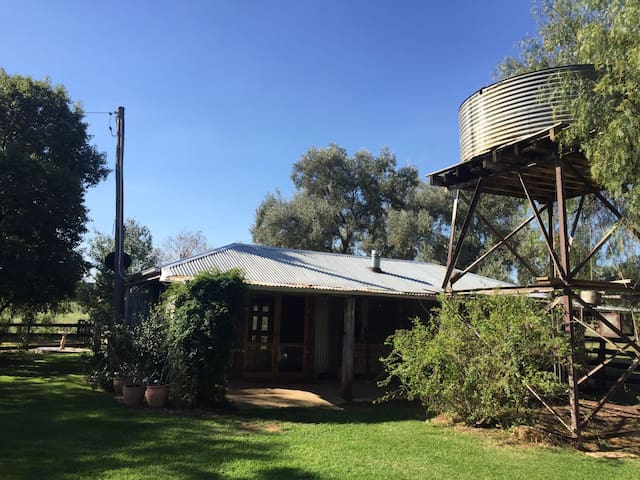Rustic Farm Stay - Cowra - Guesthouse