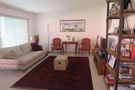 Fällanden Apartment