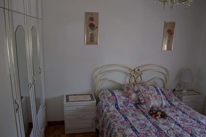 Casa de Familia/Family Home - Room 1 - Amora - อพาร์ทเมนท์