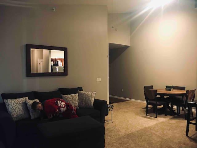 Private room in  New Condo I
