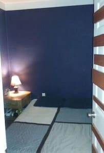Cozy bedroom in city center - Hamtramck