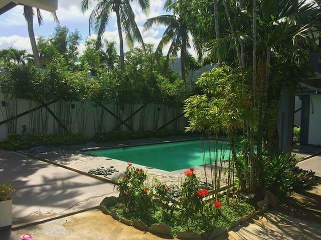 Pansol Hot Spring Private Resort, Calamba, Laguna