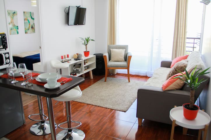 Full Apartamento - Completo
