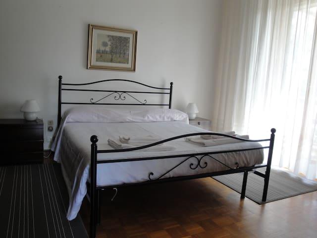 Affittasi appartamento a 90 mt mare - Falconara Marittima - Daire