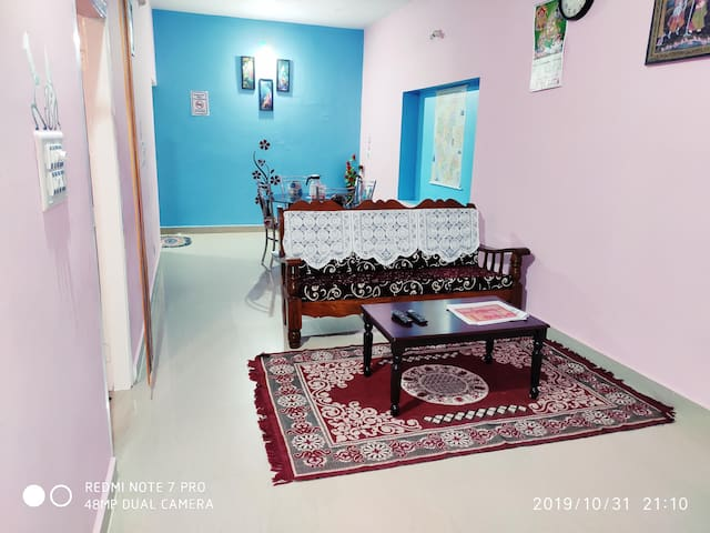 Green Vista Home Stay Coorg