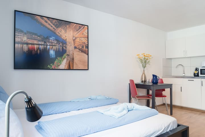 Old town Apartment - Moon IVb