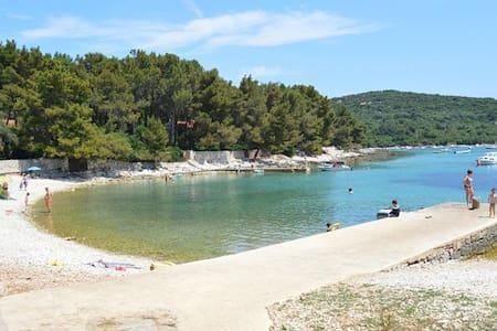 Casa Verde 130 meters from the beach - Veli Lošinj - Ház