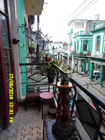 Apartment in Old Havana D'Mary