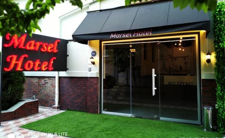 Marsel Hotel Baku
