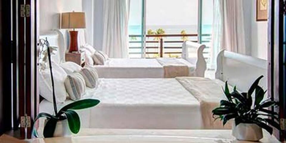 Oceanfront Premium Studio! - Punta Cana - Lägenhet