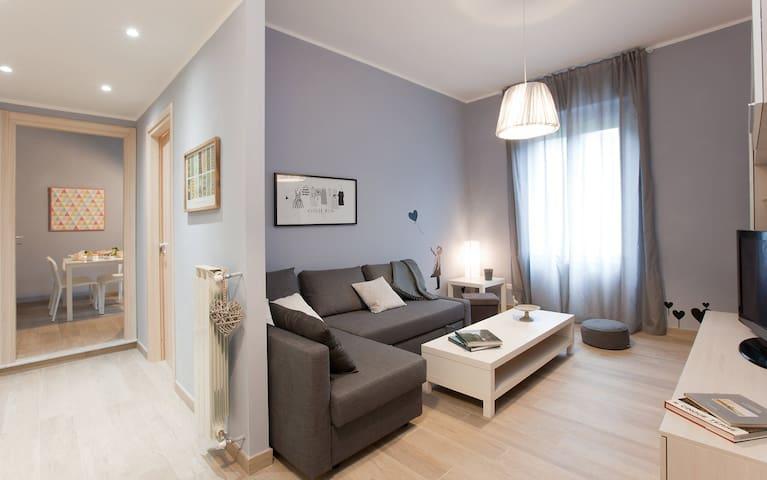 La Vacanza di Nanà - La Spezia - Appartement