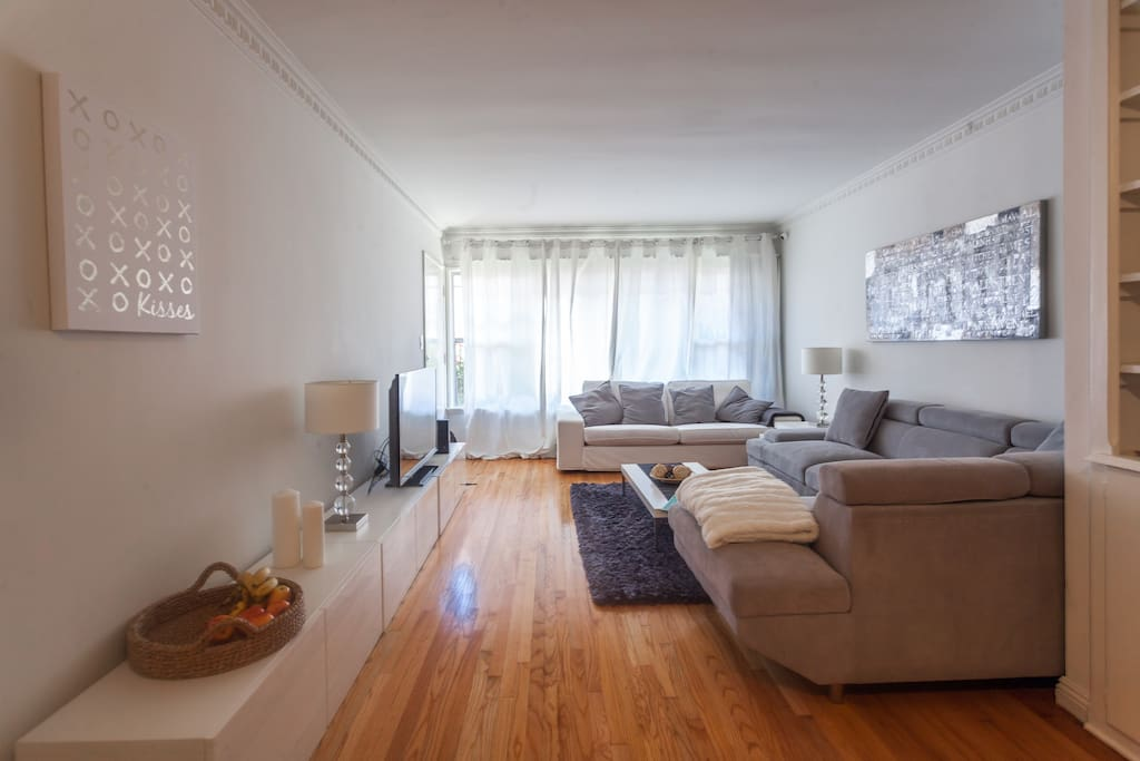 Cozy 1 Bedroom Apartment For Family And Couple