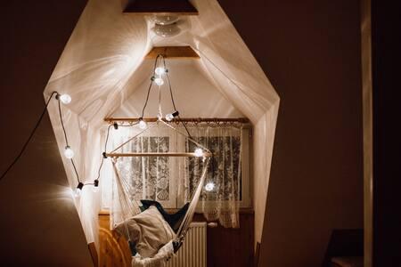 Izerski Zakątek - Zielony Domek