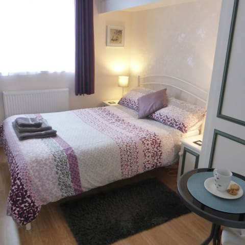 Lovely room for female in Southfields