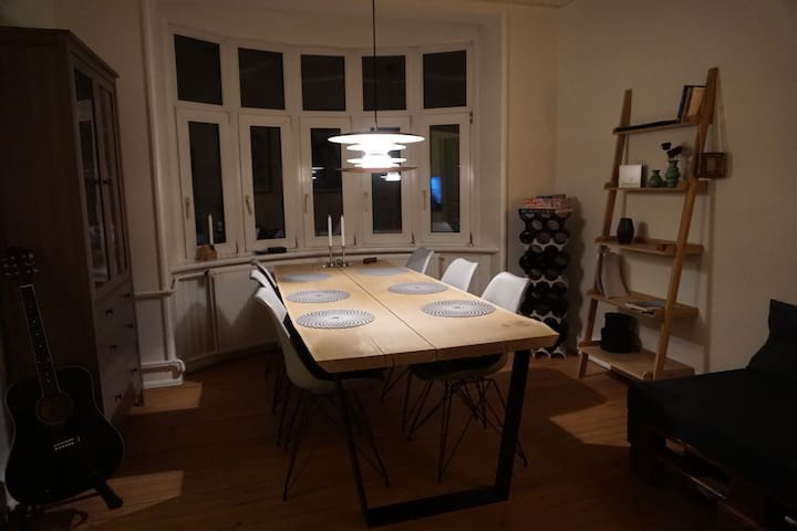 Cheap room in Aalborg - Aalborg - Appartement