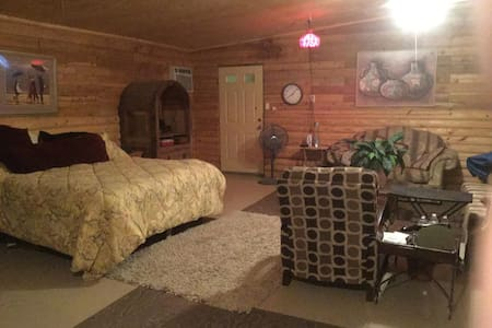 Country Style Apartment, Horses Welcome - Tomball
