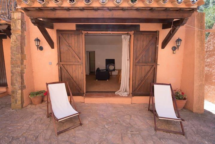 Acogedor apartamento perfecto para parejas
