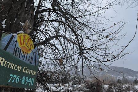Taos Mountain Lodging & Retreat - Annex R1 - 阿羅約錫科(Arroyo Seco) - 獨棟