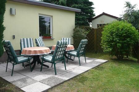 Apartment für 3 Personen in Prohn R53998