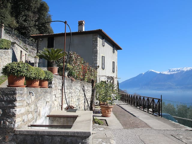 Holiday apartment Terrazzina for 4 persons