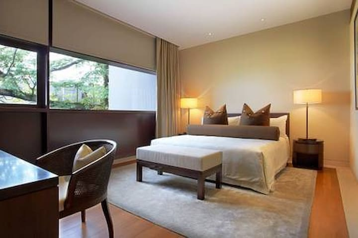 The Club Residences - 3 BR Suite (Monthly Stay)