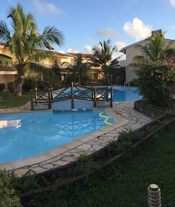 Furnished Apartment/Duplex with swimming pool - Melville, Grand Gaube - Ev
