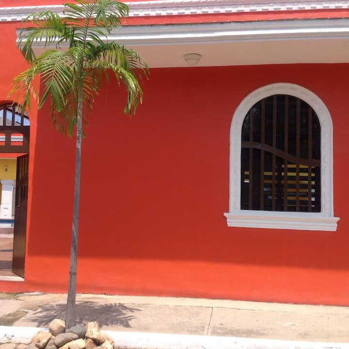 Hacienda Villa Sol Bunwalogs . #5