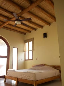 *New* Secluded Ocean View - Private Room B - Salinas Grandes - House - 2