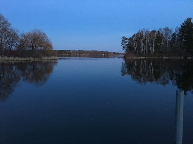Long Lake Getaway!!!