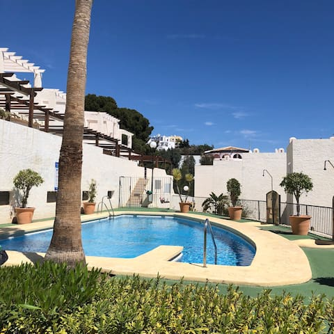 2 Bedroom apartment - close to Mojacar Beach