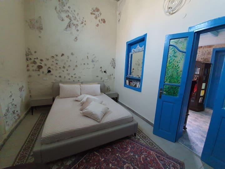 Jasmine house (room 2)