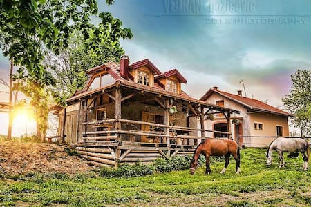 Holiday home Fairyland - Općina Rakovica