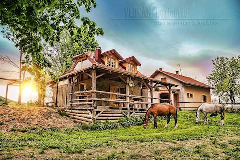 Holiday home Fairyland