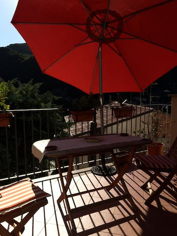In the Heart of Cilento - Pisciotta - Huis