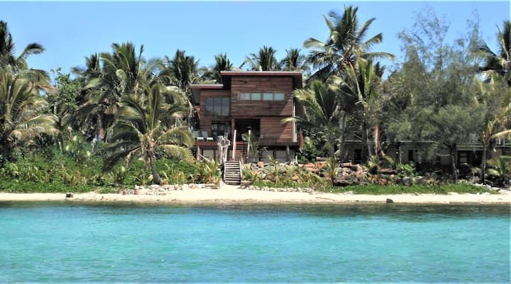 Exceptional Property, Eco-friendly & Awarded