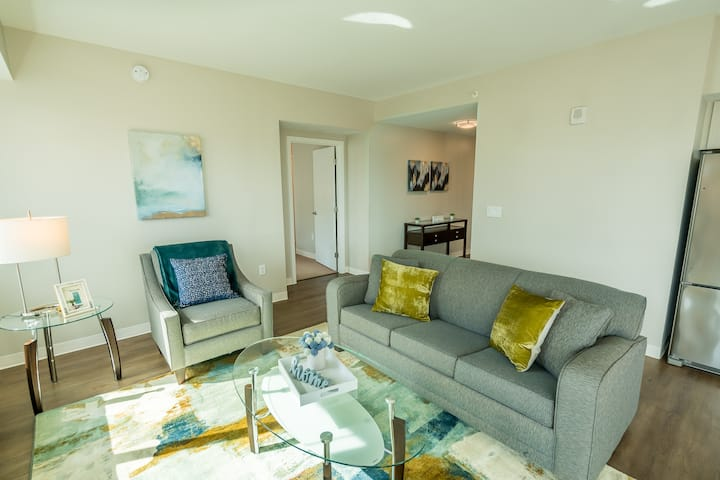 Summer House - Downtown Stamford 1BR w/ Amenities
