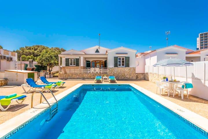 Villa Mar Azul