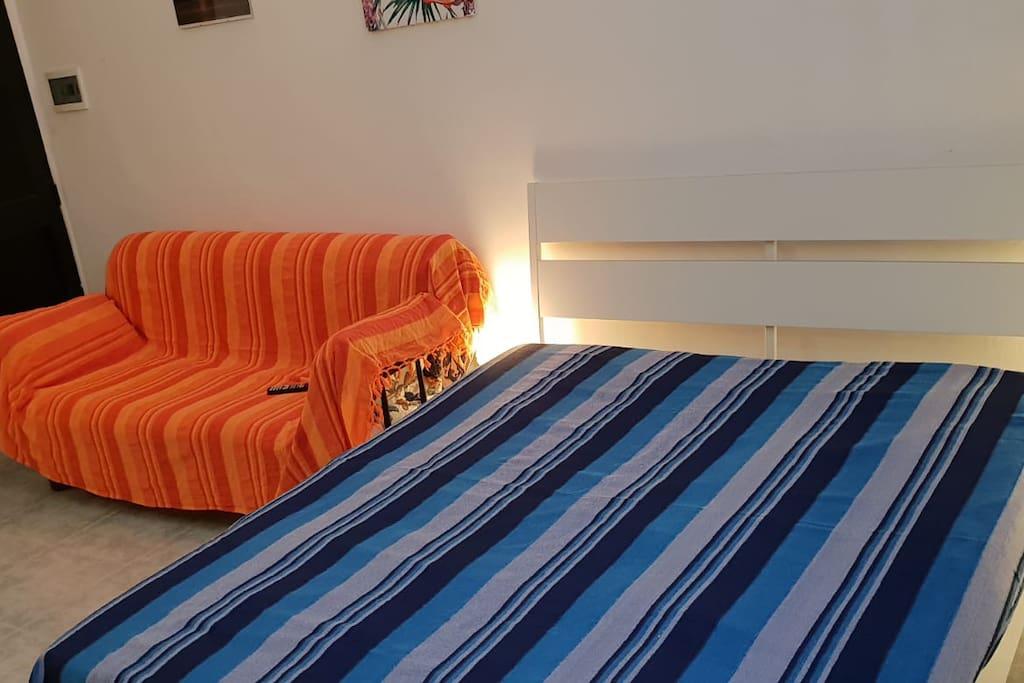 Letto+divano letto