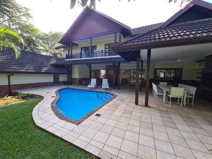 Villa A12 Selborne Golf Estate
