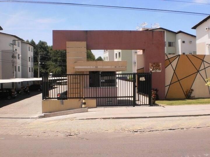 Apartamento Aju