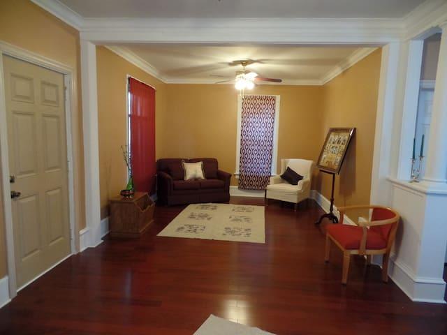 Private Room: Central Sheboygan Charmer 4