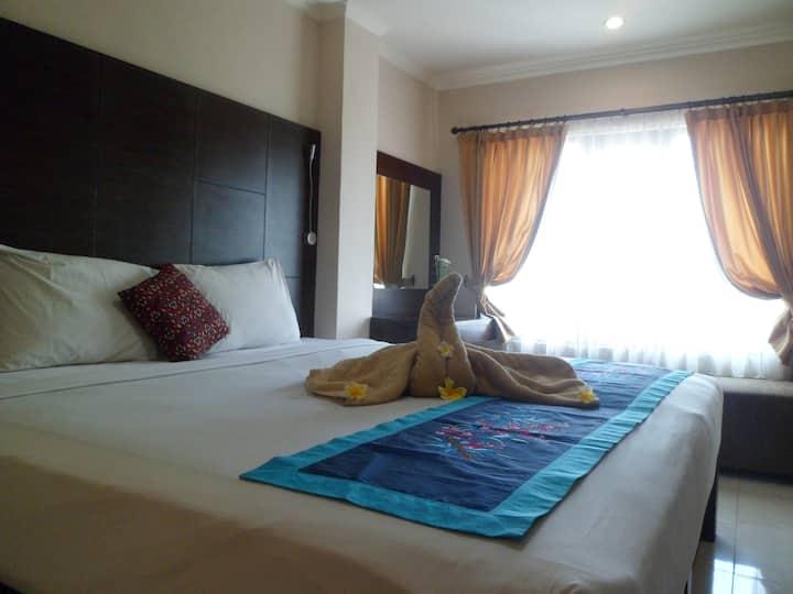 Nuriani city view rooms