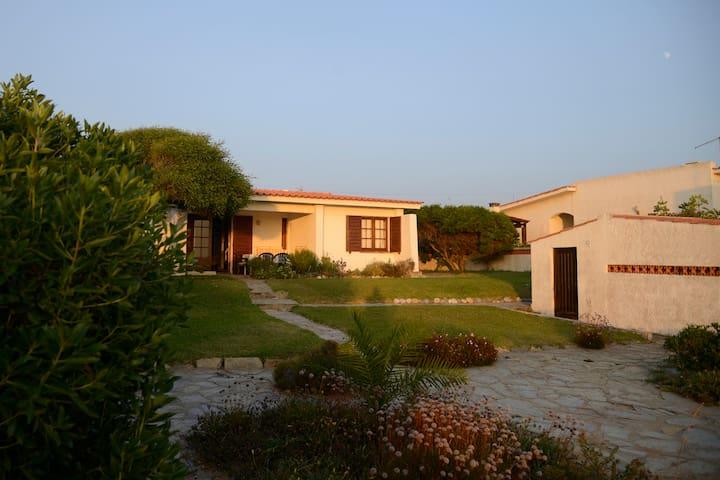 Casa Gertrud - Porto Covo - Talo