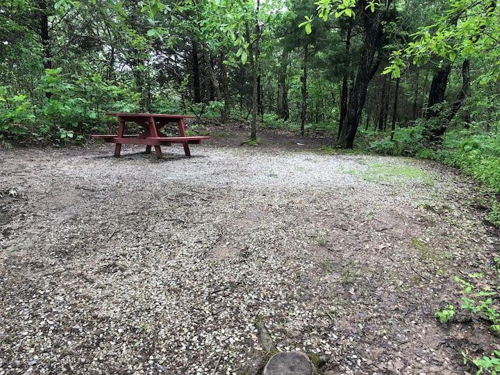 Tent Site (Land) Platte City / Kansas City Area