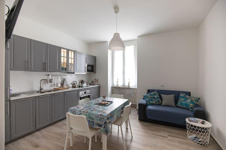 Casa Letizia.0 - moderno [CITRA 011015-LT-0881]