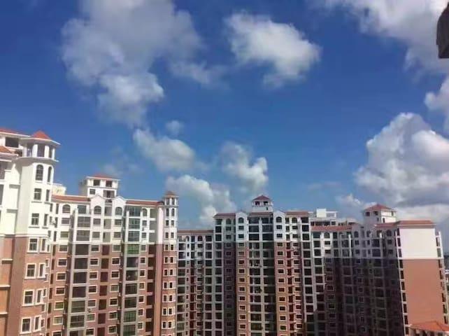海南文昌高隆湾海边度假好房,航天主题公园,宋庆龄故居等近在距尺